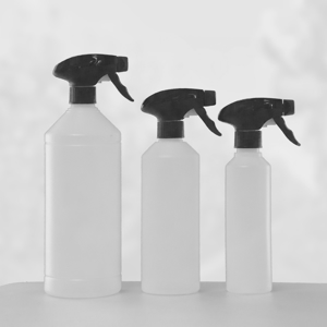 Picture for category HDPE industrial bottles