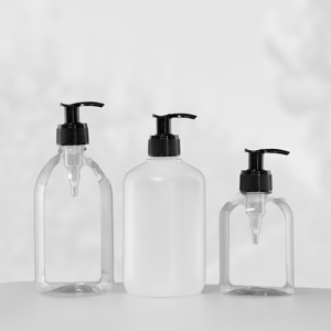 Picture for category Soap dispenser bottles