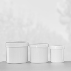 Picture for category Ointment jars uni