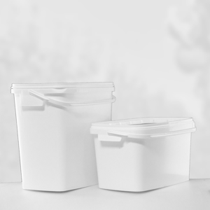 Picture for category Rectangular buckets