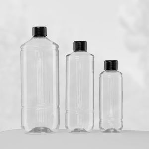 Picture for category T series pet bottles