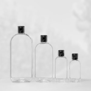 Picture for category Dutch-Oval Pet bottles