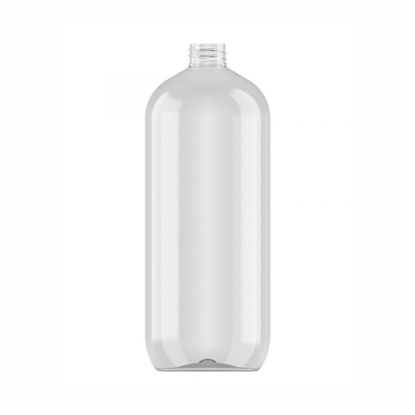 FLES 1 LTR PET/GLASH BOSTON-R DIN28