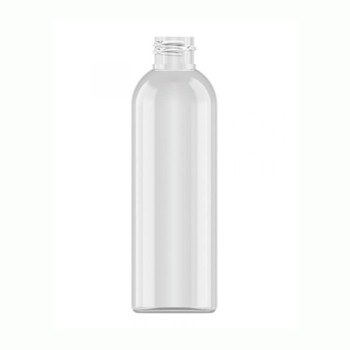FLES 100 ML PET/GLASH TAL-BOS 20MM/410