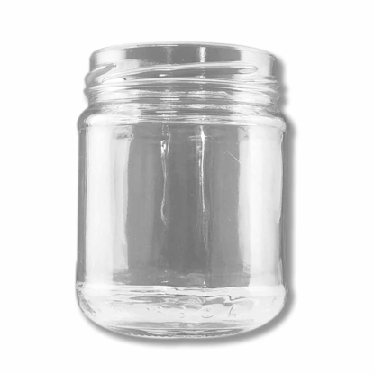 POT 212 ML GLAS GLASHELDER TOC63
